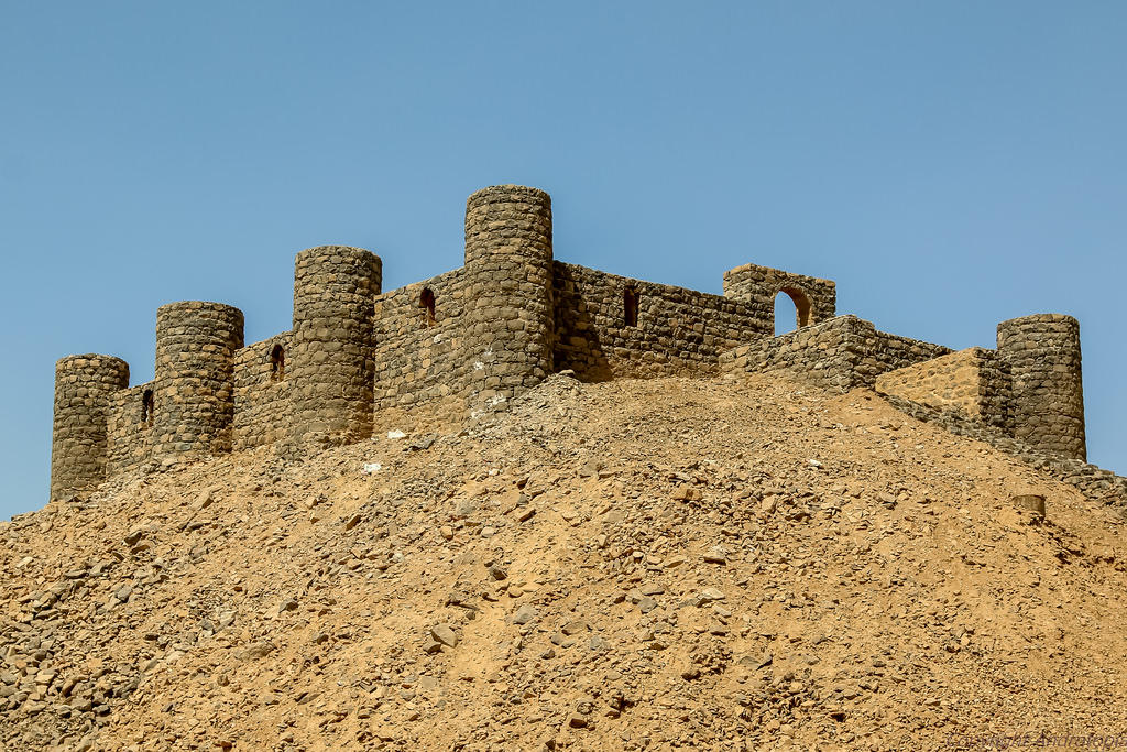 Taif Castle (photo: Linda Polik)