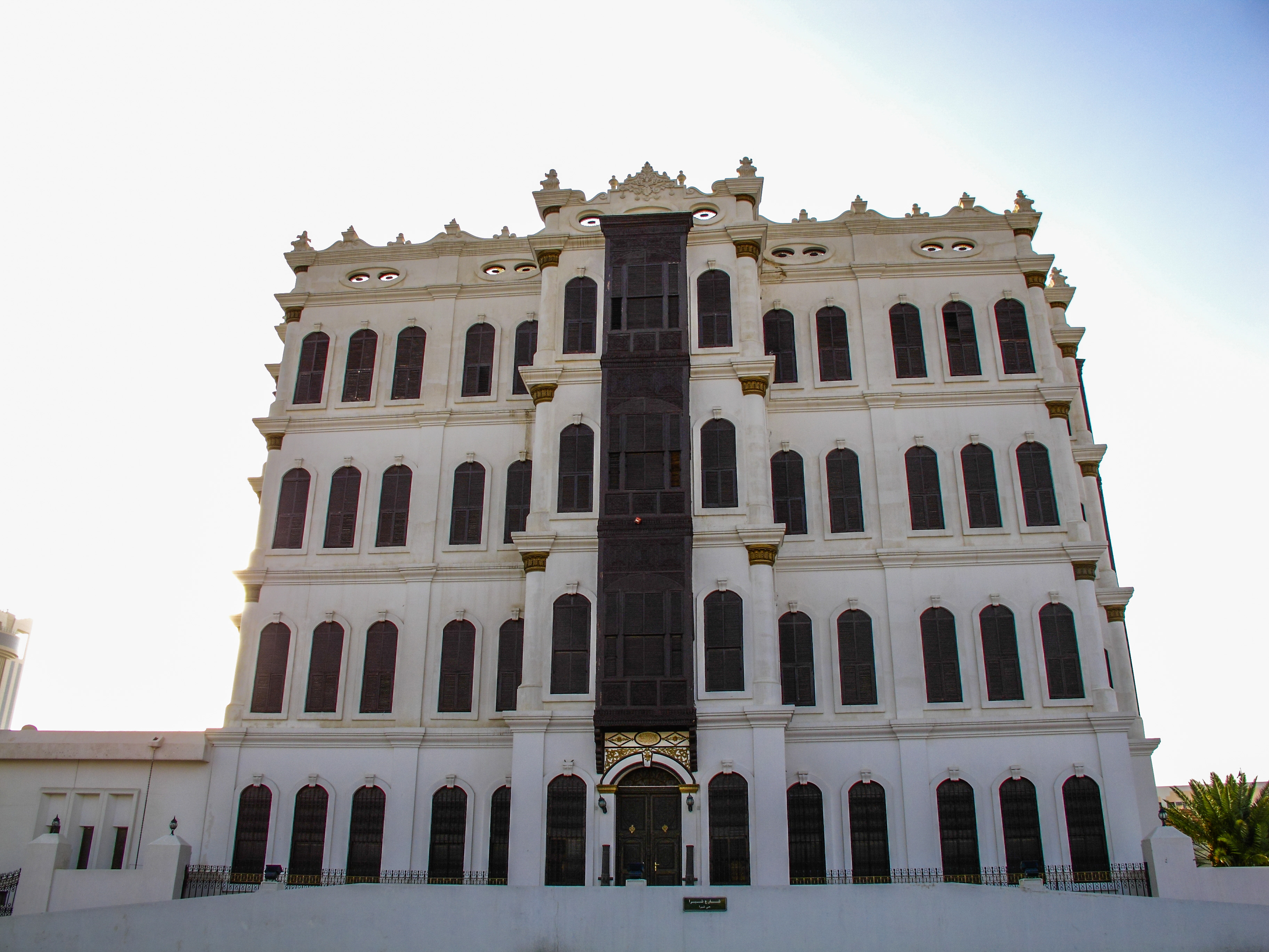 Shubra Palace (photo: Mapio)